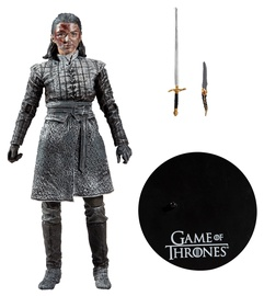 Žaislinė figūrėlė McFarlane Toys Game Of Thrones Action 15cm King's Landing Arya Stark