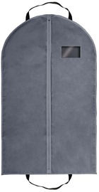 Ordinett Clothing Bag For Travel 60x100cm Grey