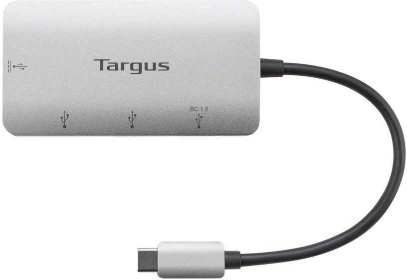 Targus ACH228EU 4-Port USB Hub