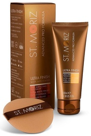 St. Moriz Advanced Pro Formula Ultra Finish With Applicator 100ml