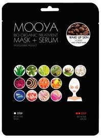 BeautyFace Mooya Bio Organic Wake Up Coffee Extract