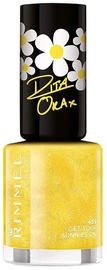 Rimmel London 60 Seconds Super Shine Nail Polish 8ml By Rita Ora 459