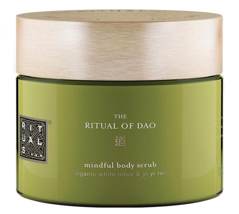 Rituals Dao Mindful Body Scrub 325ml