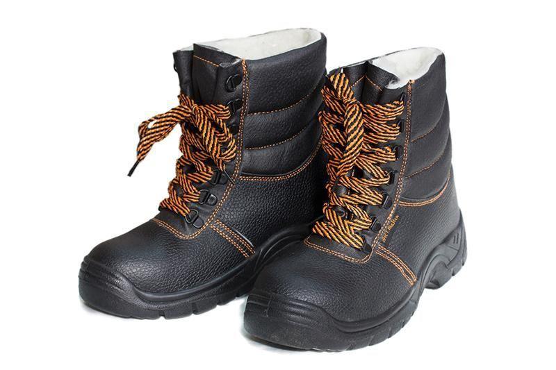 Art.Master Warm Work Boots 42