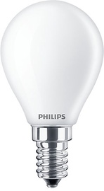 LED-LAMP PH P45 4.3W E14 2700K 470LM MAT