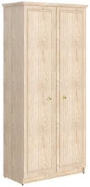 Skyland Office Cabinet RHC 89.1 Oak Devon