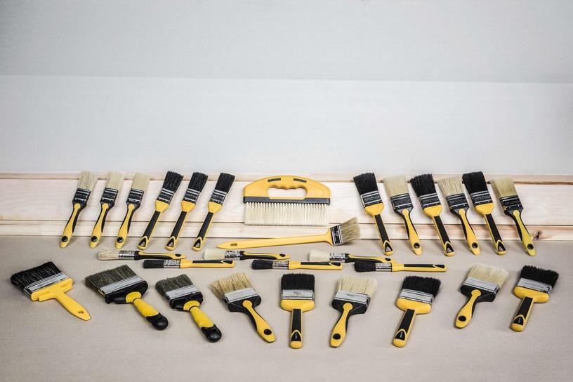 """Кисть Forte Tools Painting Brush 2899 38mm 1.5"""""""