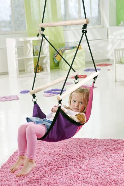 Amazonas Hanging Chair Kid's Swinger Pink