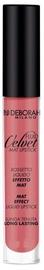 Deborah Milano Fluid Velvet Mat Lipstick 02