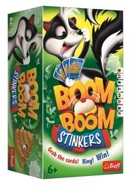 Настольная игра Trefl Boom Boom 02005T, LT/LV/EE/RUS/EN/DE