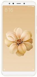Xiaomi Mi A2 6/128GB Dual Gold