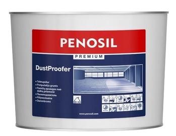 Paviršiaus apsaugos priemonė Penosil Premium DustProofer 5L