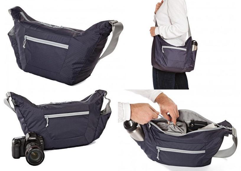 Lowepro Photo Shoulder Bag 12L