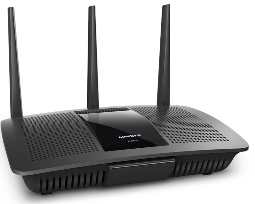 Linksys EA7500 Max-Stream™ AC1900 Wi-Fi Router