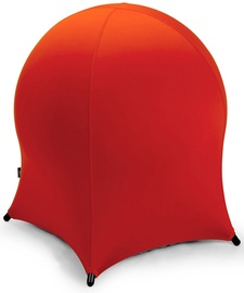 Home4you Ball Chair Jellyfish Red