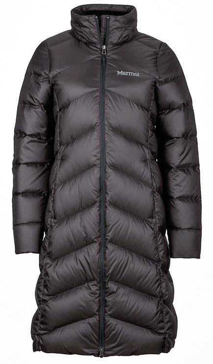 Зимняя куртка Marmot Wm's Montreaux Coat Black L
