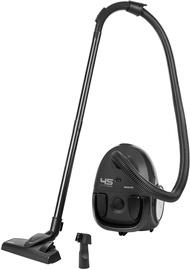Putekļu sūcējs Sencor SVC 45-EUE3 Black