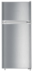 Šaldytuvas Liebherr CTel 2131 Silver
