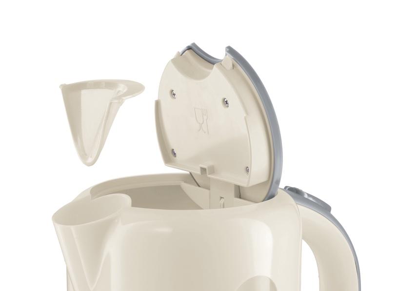 Veekeetja Bosch TWK7607 1,7l valge