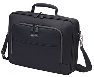Dicota Multi PRO 14 - 17.3 Black Notebook Case