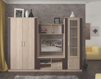 CMF Group Wall Unit Agata 5D 82702003