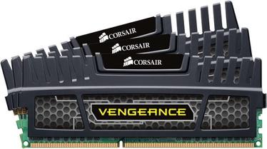 Corsair Vengeance 12GB 1600MHz CL9 DDR3 KIT OF 3 CMZ12GX3M3A1600C9