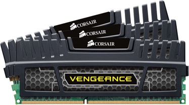 Corsair Vengeance 12GB 1600MHz CL9 DDR3 KIT OF 3 CMZ12GX3M3A1600C9