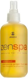 Jessica ZenSpa Energizing Ginger Foot Spray 237ml