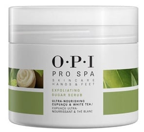 OPI Pro Spa Exfoliating Sugar Scrub 249ml
