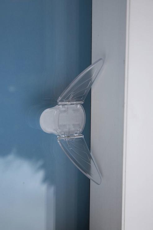 Clippasafe Sliding Window & Door Limiter CL832