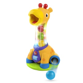 Bright Starts Spin And Giggle Giraffe 10933