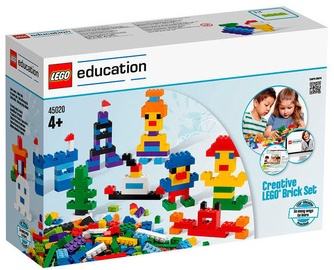 LEGO Education Creative Brick Set 45020