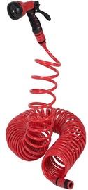 Kreator KRTGR6703 Garden Spiral Hose 3/8'' 15m