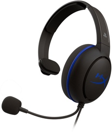 Kingston HyperX Cloud Chat PS4 Headset Black/Blue