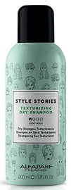 Kuivšampoon Alfaparf Style Stories Texturizing, 200 ml