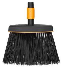 Fiskars QuickFit Sweeping Broom