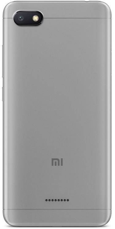 Xiaomi Redmi 6A 2/32GB Dual Grey