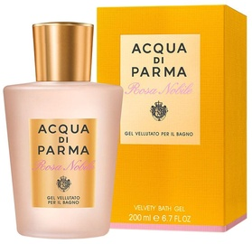Acqua Di Parma Rosa Nobile 200ml Shower Gel