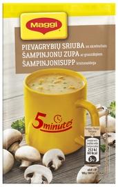 Pievagrybių sriuba MAGGI su skrebučiais, 14 g