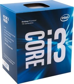 Intel® Core™ i3-7100 3.9GHz 3M LGA1151 BOX BX80677I37100