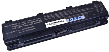 Avacom Notebook Battery For Toshiba Satellite L850 5200mAh