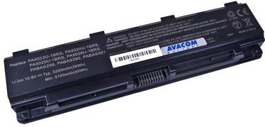 Avacom Notebook Battery For Toshiba Satellite L850 5200mAh