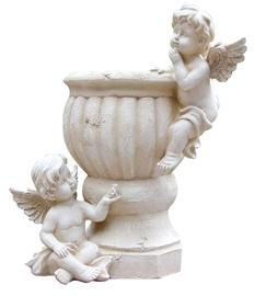 Statula Du angelai, 31.2 x 23.2 x 36.8 cm