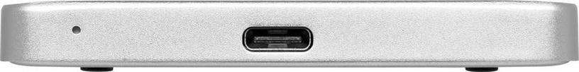 Freecom mSSD Slim 240GB Silver