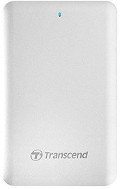 Transcend 1TB StoreJet 500 USB 3.0 for Mac Silver TS1TSJM500
