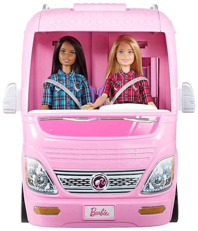 Mattel Barbie Dream Camper FBR34
