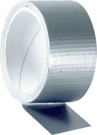 Blue Dolphin Tape 38mm x 10m Silver