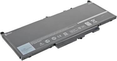 Mitsu BC/DE-E7470 Battery for Dell Latitude E7270 / E7470 7300mAh 55wh