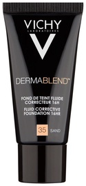 Vichy Dermablend Fluid Corrective Foundation 16h SPF35 30ml 35