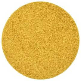Ковер Mango, желтый, 80 см x 80 см